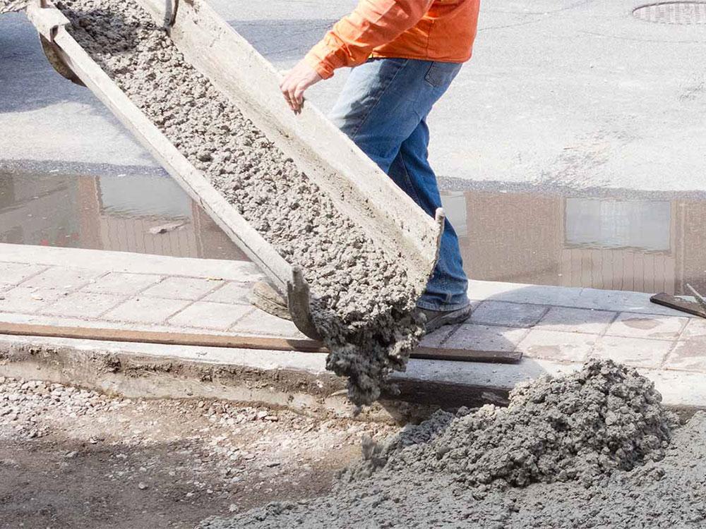 Бетон купить недорого в спб бетон в30 f150